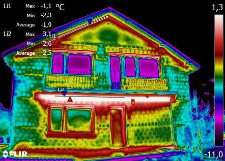 Program Czyste Powietrze - termomodernizacja domów jednorodzinnych